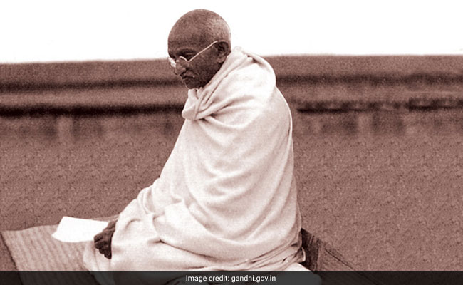 Israel's Mahatma Gandhi Circle Shifted Ahead Of 150th Birth Celebrations