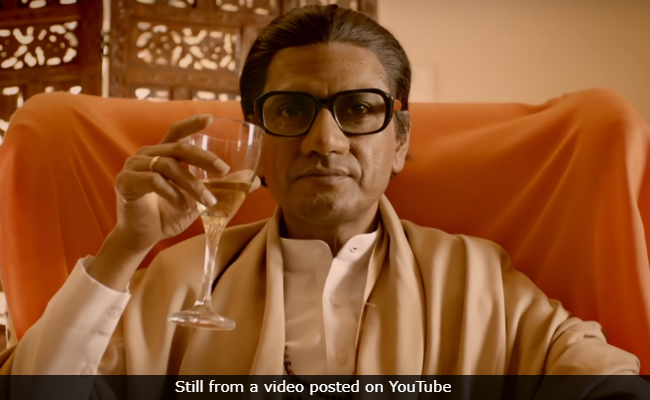 Thackeray Box Office Collection Day 1: Nawazuddin Siddiqui's Film 'Scores In Maharashtra Specifically'