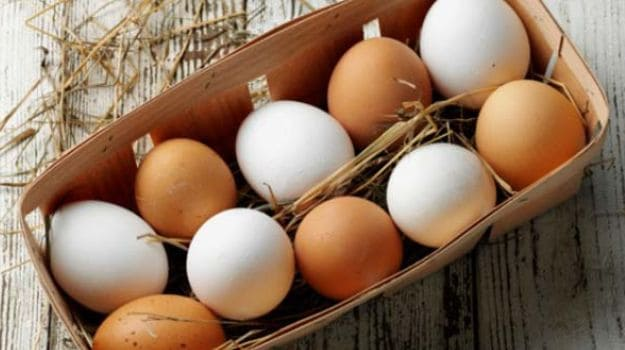Weight Loss: Are Brown Eggs Healthier Than White Eggs?
