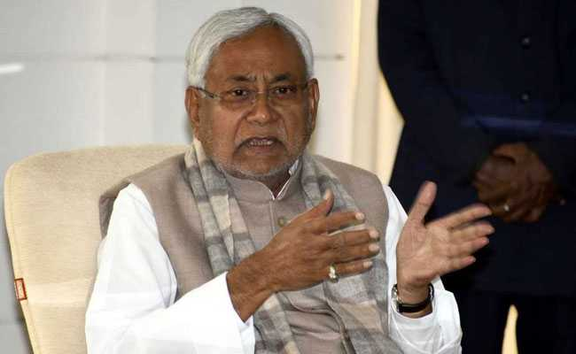 'For People In Assam': Nitish Kumar Defends Vote Against Citizenship Bill