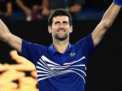 Serena Williams In Charge As Novak Djokovic Races Past Jo-Wilfried Tsonga At Australian Open