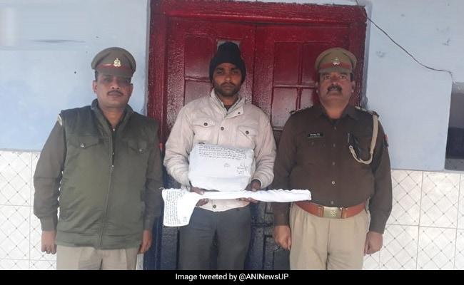 बुलंदशहर हिंसा: इंस्पेक्टर सुबोध कुमार सिंह पर कुल्हाड़ी से हमला करने वाले कलुआ को 28 दिन बाद पुलिस ने दबोचा