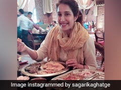 Sagarika Ghatge's 'Breakfast Essentials' Are Perfect For Weight Loss!