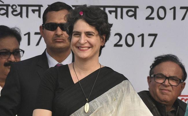 राजनीति में प्रियंका गांधी की एंट्री पर बीजेपी हुई मुखर, अमित शाह से लेकर कई नेता हुए हमलावर