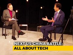Video: Top 10 Trends Of 2019: Next US-China Battle To Be All About Tech