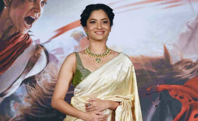 Yes, Manikarnika Actress Ankita Lokhande 'Is In Love.' But Wedding Plans? She Says...