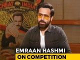 Video : Every Actor Fears Irrelevance: Emraan Hashmi