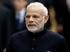 PM Likely To Lay Foundation Stones Of Projects Worth Rs 80K Crore In UP