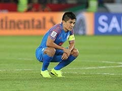 Asian Cup 2019: प्रणॉय हल्दर की 'बड़ी भूल', और आखिरी 5 मिनट में एशिया कप से बाहर हो गया भारत