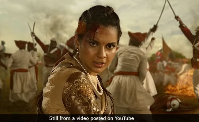 Kangana Ranaut To Karni Sena On Manikarnika Row: I'm Rajput, Will Destroy You