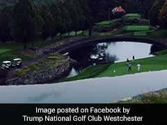 They Were Trusted With Keys To Trump's Golf Club. Then They Were Fired