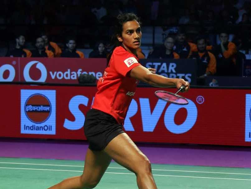 Premier Badminton League: Delhi Dashers Beat Hyderabad Hunters