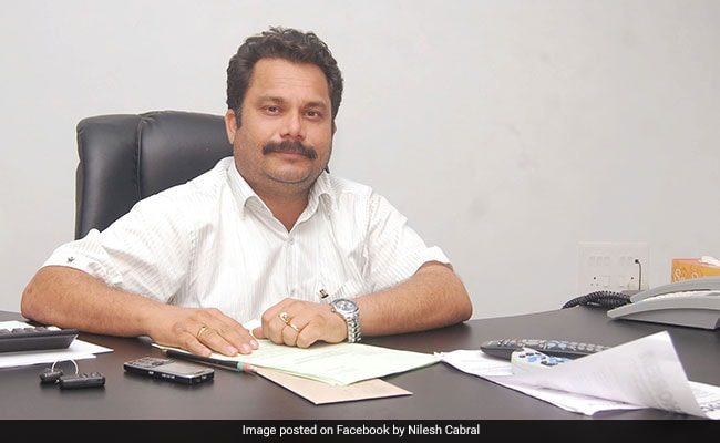 Over 100 Vacancies In Goa Courts: Law Minister