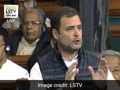 जब राहुल ने लोकसभा स्पीकर से कहा- मैम, मैं अनिल अंबानी नहीं तो क्या, डबल A कह सकता हूं...
