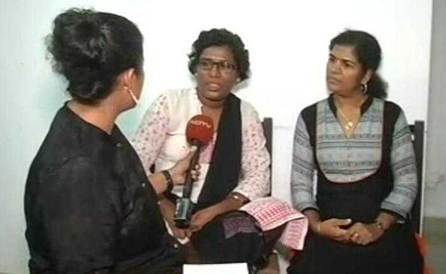 Sabarimala temple: सबरीमाला मंदिर में प्रवेश कर इतिहास बनाने वाली महिलाओं ने कहा, हम जानते हैं हमारी जान को खतरा है, लेकिन...