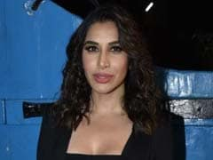 Get The Look: Sophie Choudry's Glam Sequined Outfit In 5 Pieces