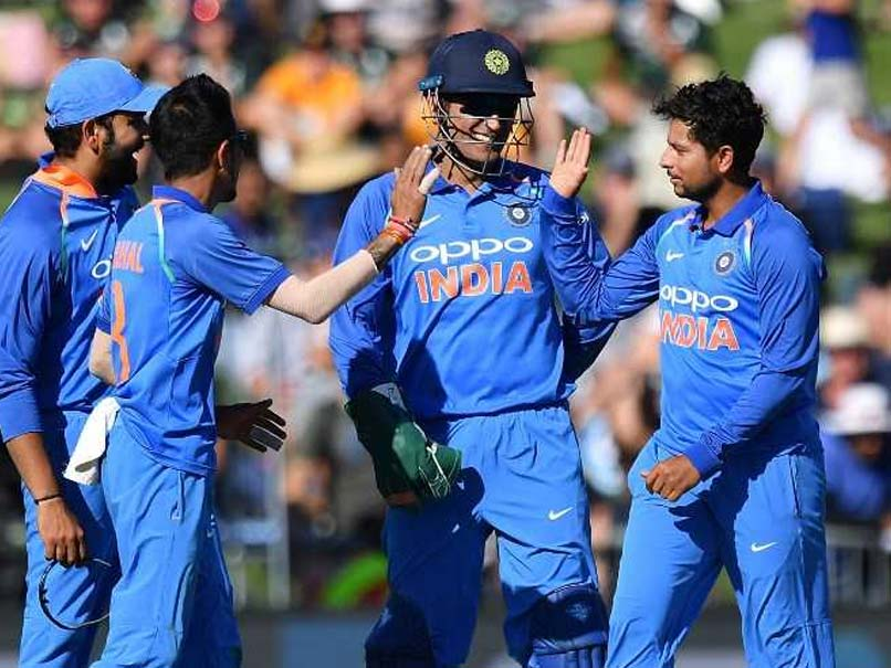 India vs New Zealand, Highlights 2nd ODI: India Thrash New Zealand By 90 Runs To Take 2-0 Series Lead