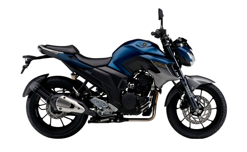 Yamaha is confident about the new FZ V3.0, given the popularity of the outgoing model.