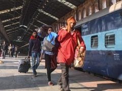 Here Are The Service Charges Levied By IRCTC For Ticket Bookings