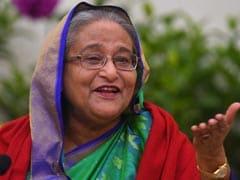 भारत ने पाकिस्तान पर बांग्लादेश की प्रधानमंत्री के बयान को लेकर कहा-उनकी भावना का सम्मान करते हैं