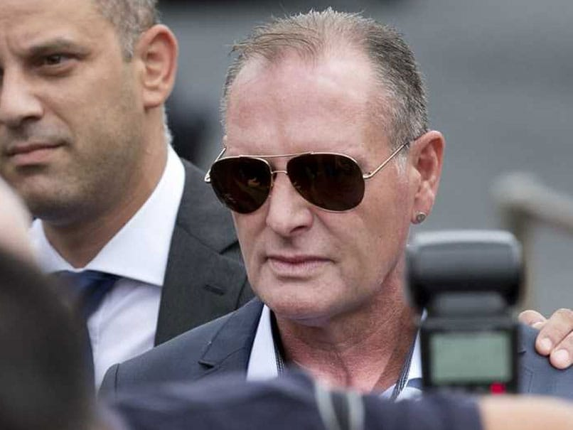 Former Football Star Paul Gascoigne Faces Assault Trial For Kissing Incident