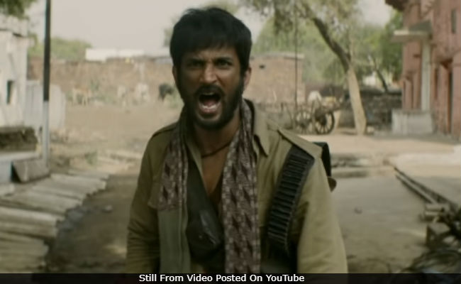 Sonchiriya Trailer: Sushant Singh Rajput And Bhumi Pednekar Bring An Intense Dacoit Drama