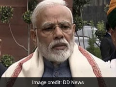 Use Budget Session For Constructive Debates: PM Modi To Lawmakers