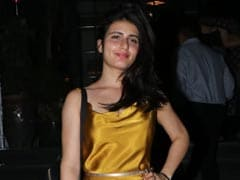Fatima Sana Shaikh Reminds Us How Stylish Satin Dresses Can Be. Get Her Look
