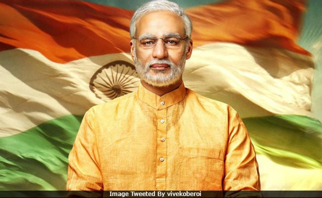 Image result for vivek oberoi as narendra modi