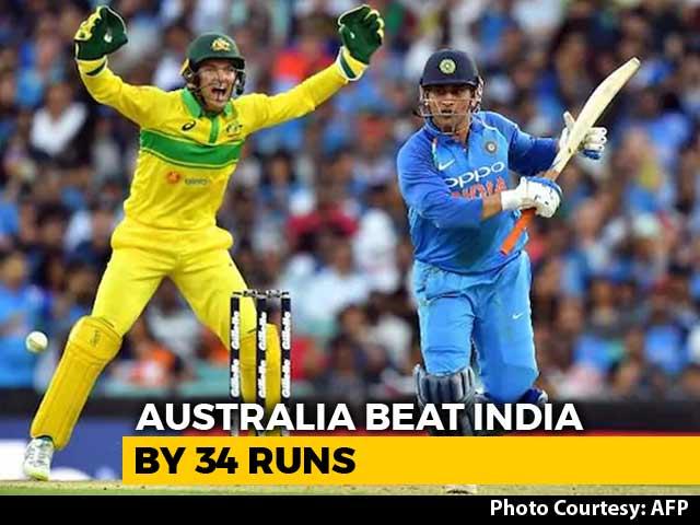 Video : India Can Make A Comeback: Former Indian Cricketer Jaya Sharma