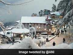 कश्मीर में बर्फबारी का सिलसिला जारी, पंजाब और हरियाणा में तापमान बढ़ा