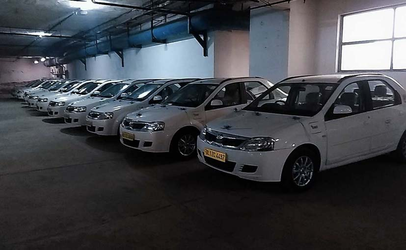 India's First All-Electric Cab Services 'Blu-Smart' Launched In Delhi-NCR