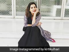 'Me And Vicky Kaushal Should Do Another Film Together': Says <I>Uri</I> Actress Kirti Kulhari