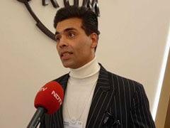 """""""Have Learnt My Lesson"""": Karan Johar Amid Hardik Pandya-KL Rahul Row"""