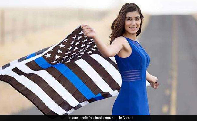 Gunman who fatally shot Davis Police Officer Natalie Corona is identified