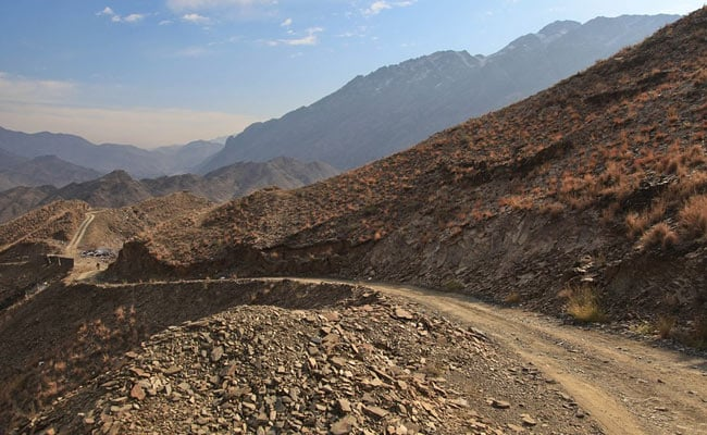 Afghanistan gold mine collapse in Badakhshan kills 30