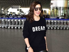 Here's How To Get Sophie Choudry's Chic Look In 5 Pieces