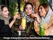 Crazy Rich Iranians Face Backlash At A Time Of Sanctions, Economic Stress
