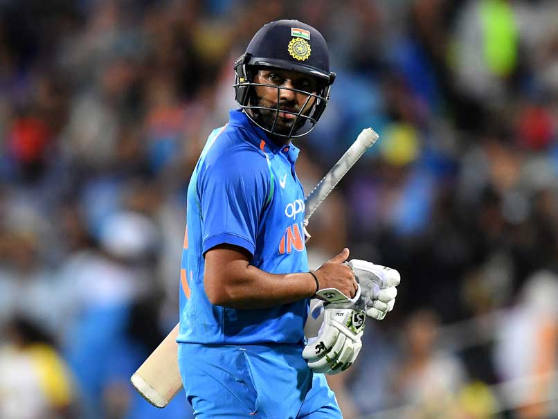 """We Didn't Tick The Right Boxes"": Hamilton Humiliation Upsets Rohit Sharma"