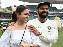 India Vs Australia: विराट के लिए अनुष्का शर्मा ने की ऐसी बात, जीत के बाद टीम इंडिया को इस तरह दी बधाई