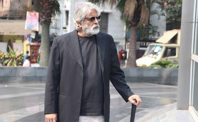 Jayant Kripalni