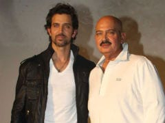 """Rakesh Roshan's First Message After Throat Cancer Surgery: """"I'm Alright, God Is Great"""""""