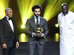 Mohamed Salah Retains African Award To Seal Great Day For Egypt