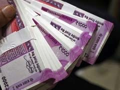Rupee Closes Lower At 68.92 Against Dollar