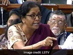 10 Points From Nirmala Sitharaman's Reply On Rafale Debate In Parliament