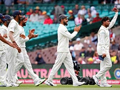 4th Test, Day 4: Kuldeep Yadav Stars As India Force Australia To Follow-On