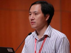China Jails Scientist Who Gene-Edited Babies: Report