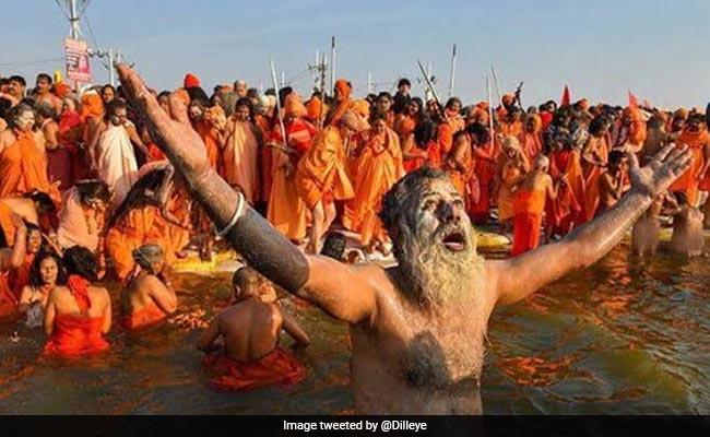 Kumbh Mela 2019 Quiz: किस चीज़ को प्राप्त करने के लिए देवताओं और दानवों के बीच युद्ध हुआ था?
