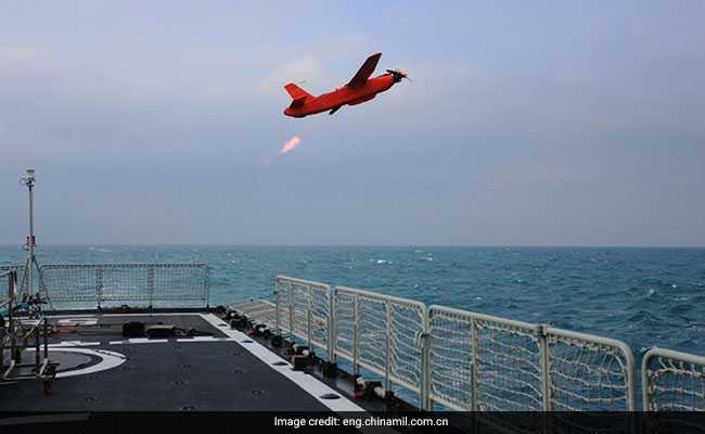 China 'Expanding Access' To Strategic Ports In Pak, Sri Lanka: Pentagon