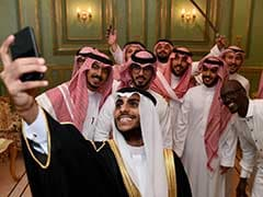 At Saudi Arabia's Millennial Weddings, Small Is The New Beautiful